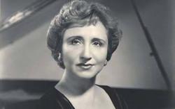 Adele Marcus