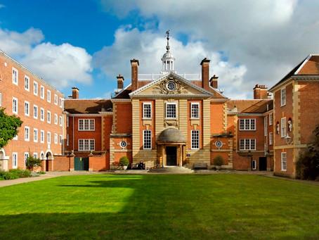 UK: Masterclass at the Oxford University.