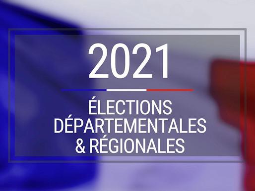 Elections régionales 2021 : à quoi s'attendre ?