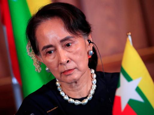 Myanmar : quand les militaires assomment la démocratie