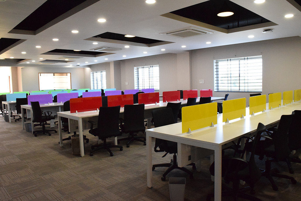 Future Growth Of Coworking And Furnished Small Office Spaces In Hsr Layout Bengaluru
