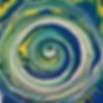 Kim McIntosh - The Spinning Wheel of Col