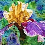Sheryl Williams - Batik Iris - 1.png