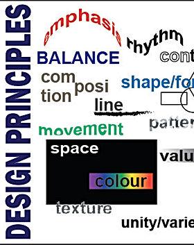 Maureen Gasek - Design Principles - A Cl