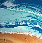 Andrea Frank - Feeling Beachy.jpg
