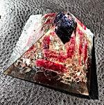 Meg Highsmith - Orgonite Pyramids - 2.jp
