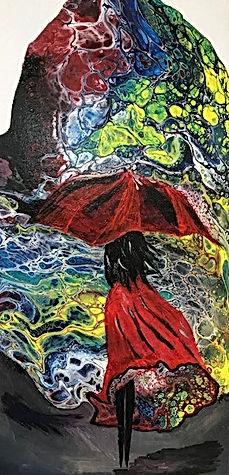 Meg Highsmith - Embellish Your Pour - Th