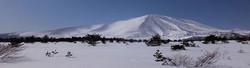 雪浅間山4