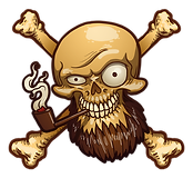Pirate skull emblems 05.png