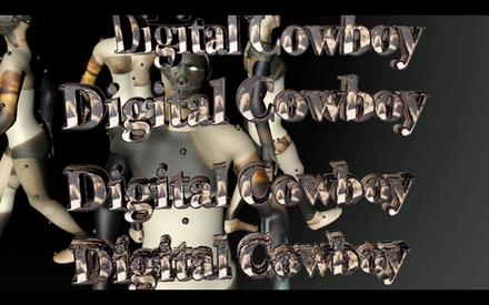 Digital Cowby