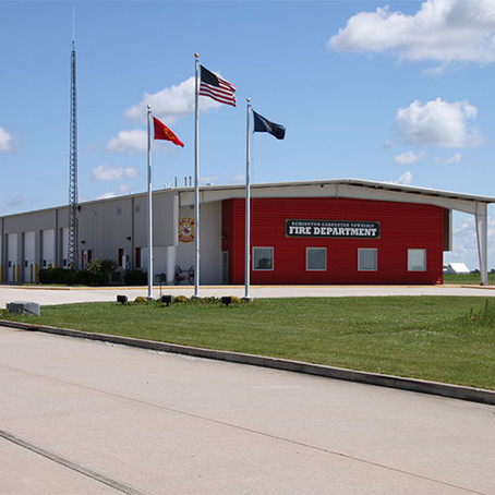 Remington Fire Department