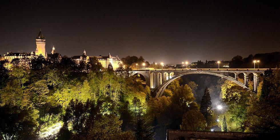 MoonWalker© Luxembourg