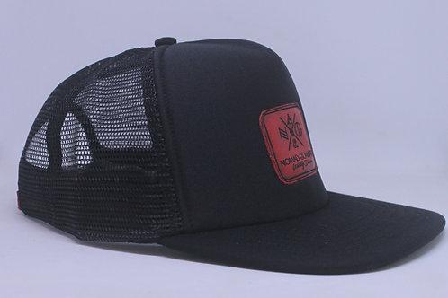 Chapéu Nomad Glamper