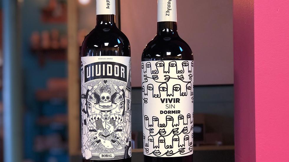 Arraez Wines
