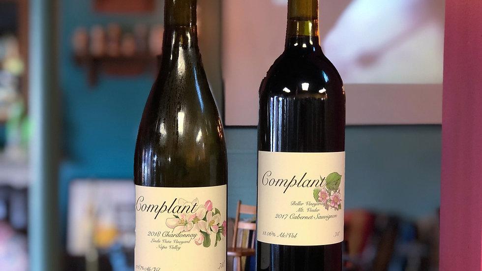 Complant Wines