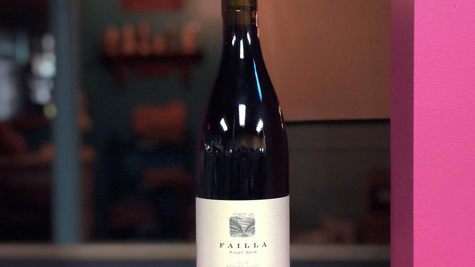 Failla Sonoma Coast Pinot Noir