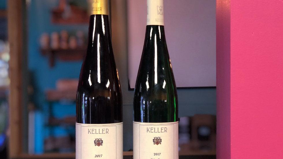 Keller Rieslings