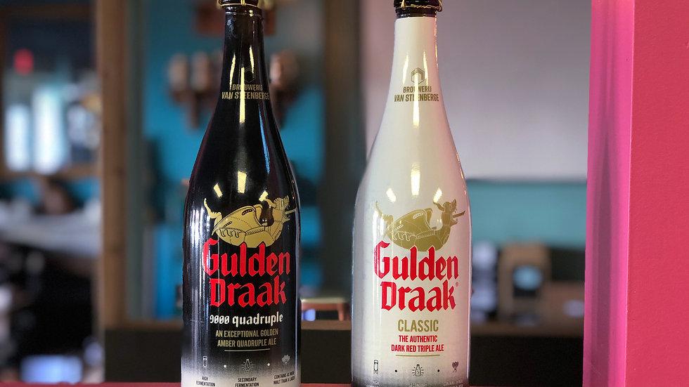 Brouwerij Van Steenberge 'Gulden Draak' Ales 750mL