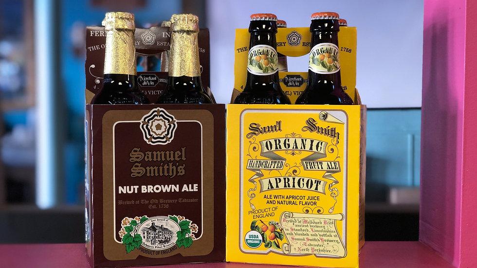 Samuel Smith's Beers