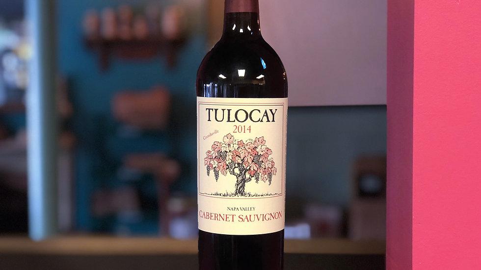 Tulocay Napa Valley Wines