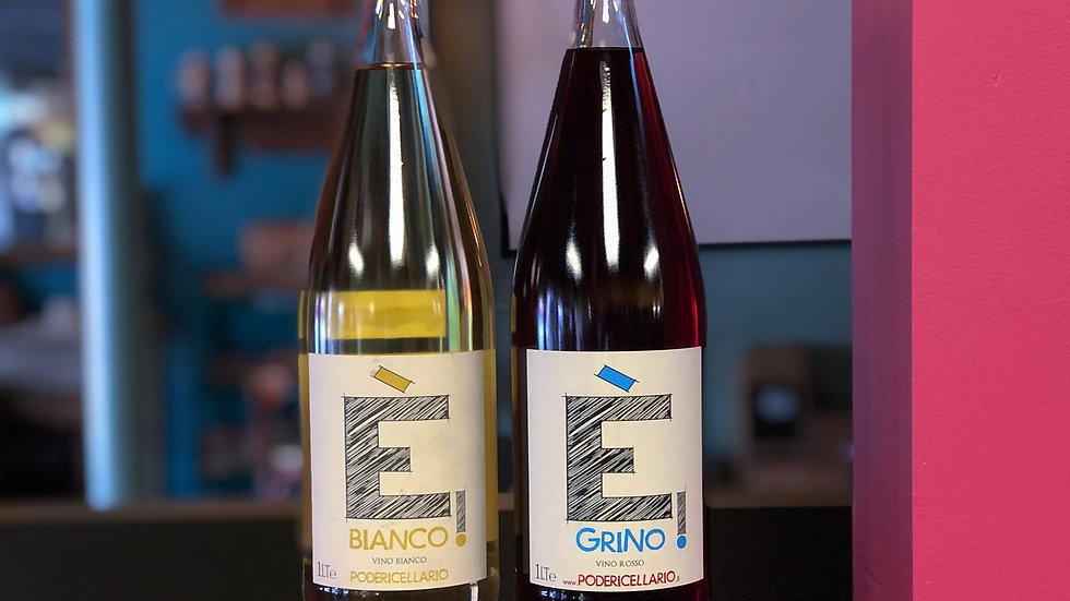 Poderi Cellario 1L Wines