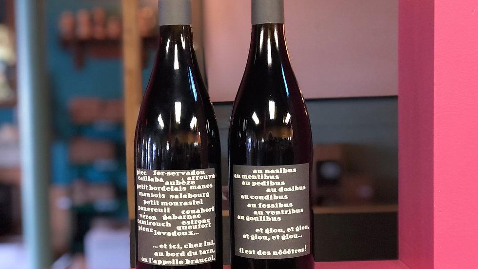 Vignobles Arbeau Wines