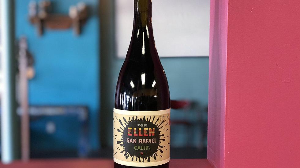 Ellen Redding Stubbs Vineyard Pinot Noir