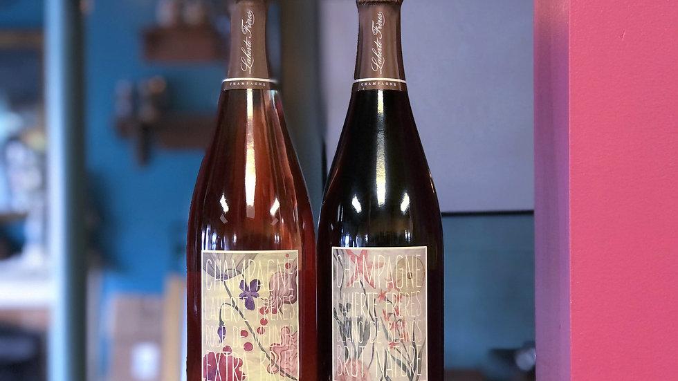 Laherte Freres Champagnes