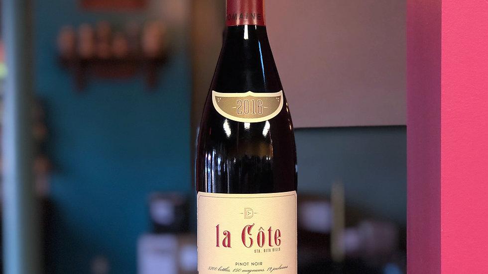 Domaine de la Côte 'La Côte' Pinot Noir 2016