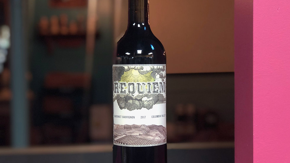 Requiem Cabernet Columbia Valley
