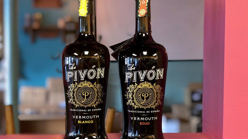 La Pivón Vermouths
