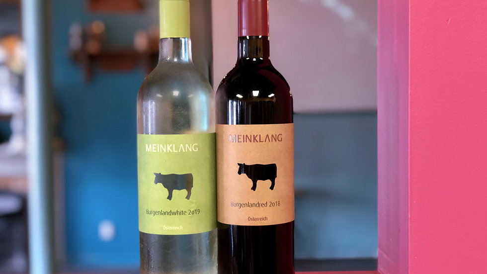 Meinklang Burgendland Wines