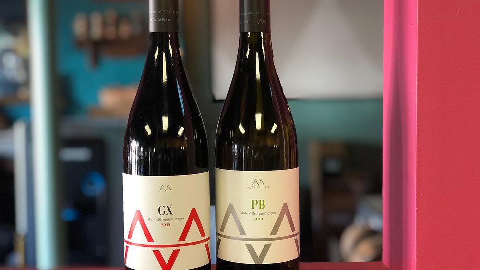 Alta Alella Wines