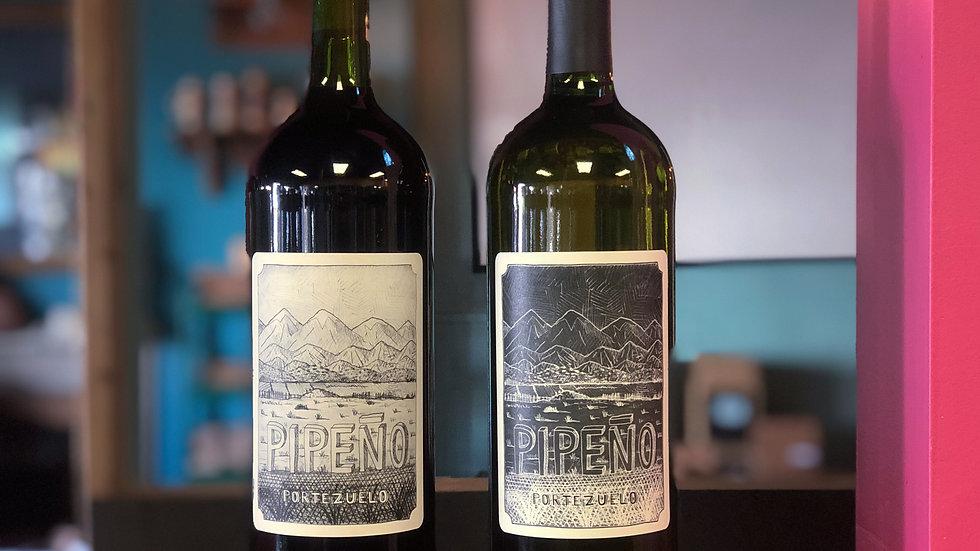 Pipeño Wines 1L