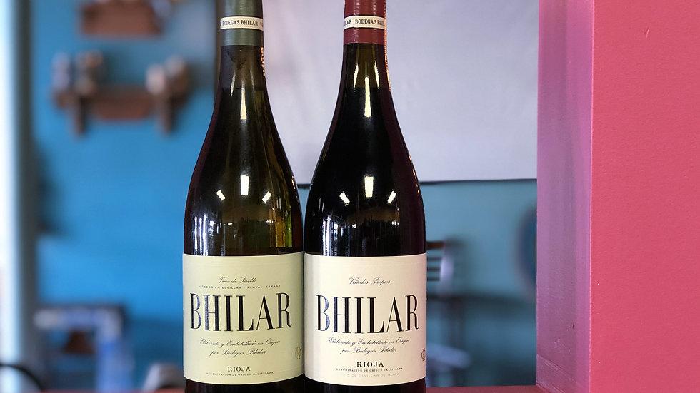Bodegas Bhilar Village Wines