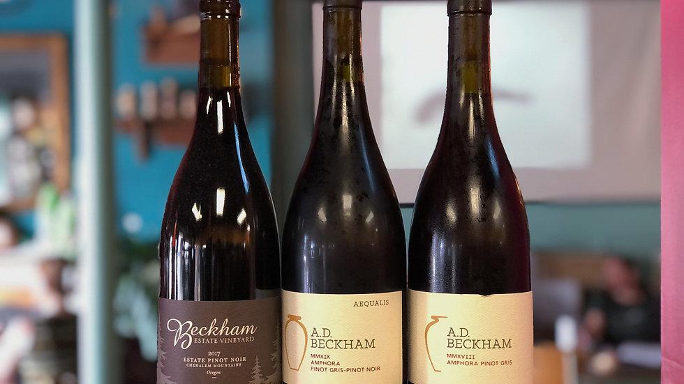 A.D. Beckham Wines