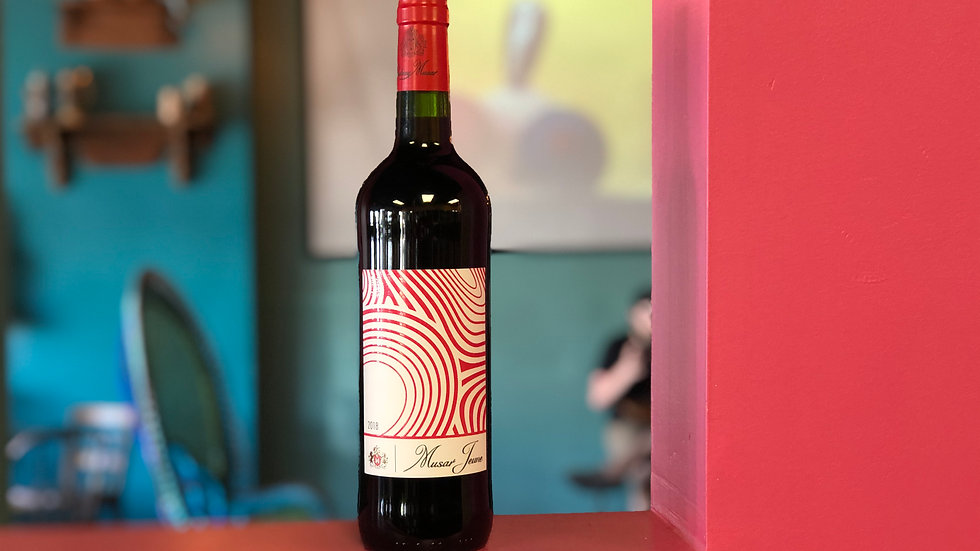 Chateau Musar 'Musar Jeune' Red