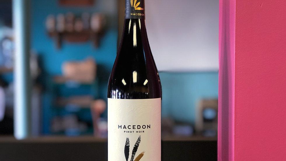 Macedon Pinot Noir