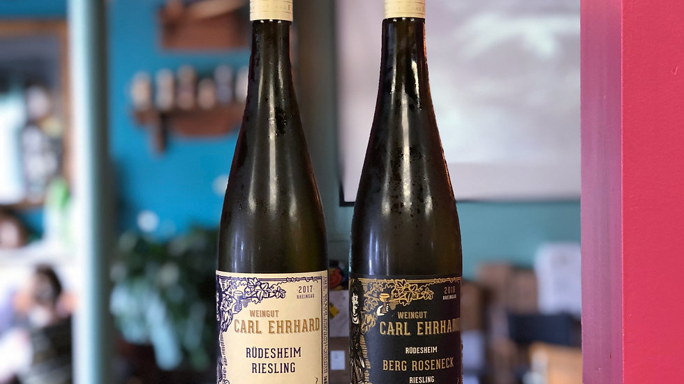Weingut Carl Ehrhard Wines