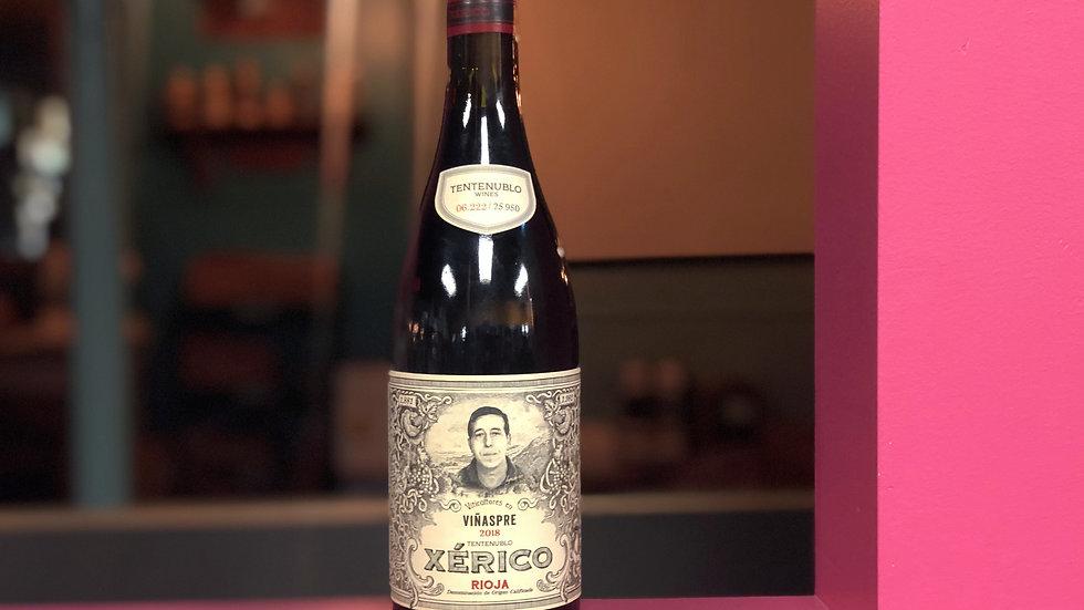 Tentenublo 'Xerico' Rioja
