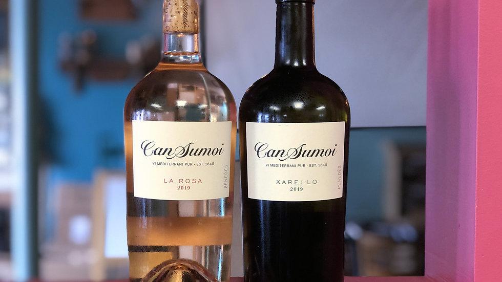 Can Sumoi Still Wines