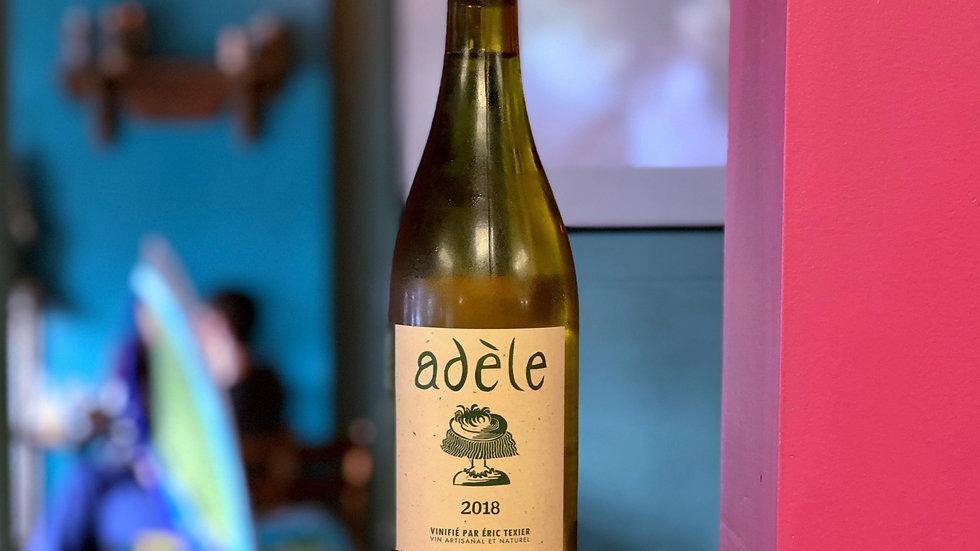 Eric Texier 'Adèle' Côtes du Rhone Blanc