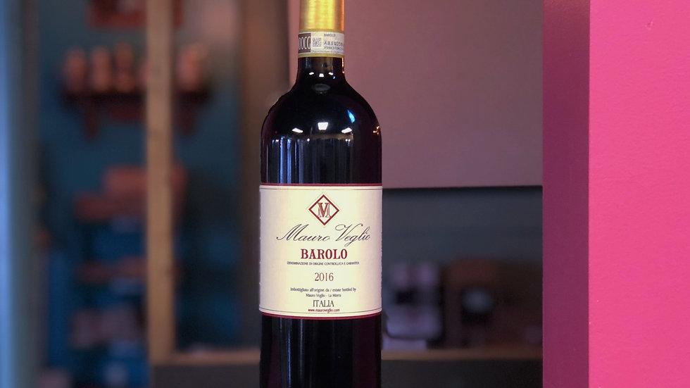 Mauro Veglio Barolo DOCG 2016