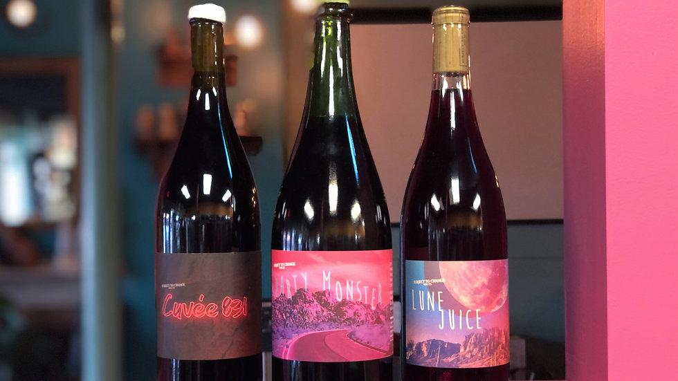 Subject to Change Wines