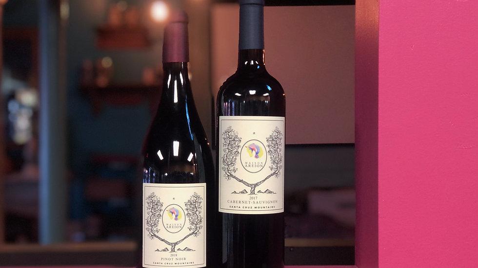 Maison Areion Wines