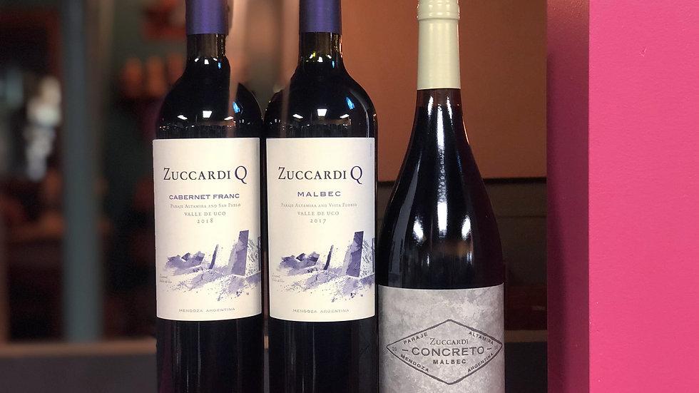 Zuccardi Wines