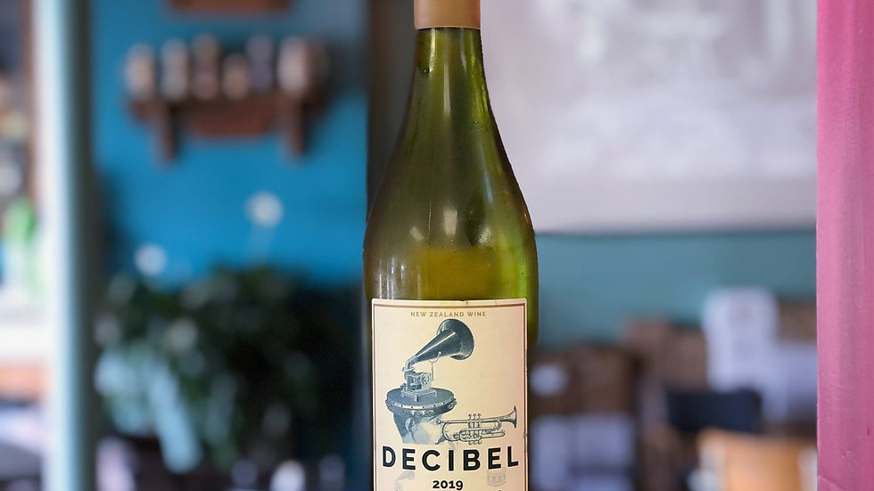 Decibel Sauvignon Blanc