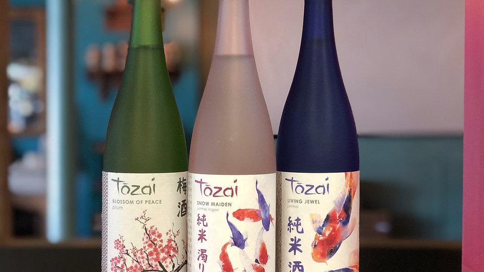 Tozai Sake 720mL