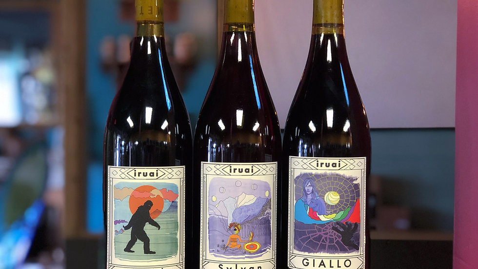 iruai Wines