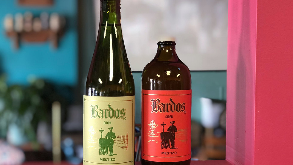 Bardos Ciders